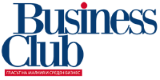 logo business club
